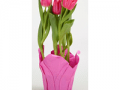Tulips Yellow or Pink 10.00