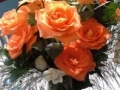 LARGE AND SMALL ROSES