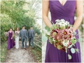 purple-grey-wedding-party-photo