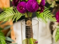 JEWELED BOUQUET HANDLE